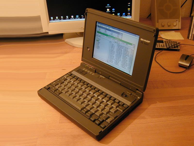 guter leichter laptop